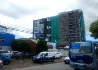 Dpimpress - Malla Mesh Futuro Concepción