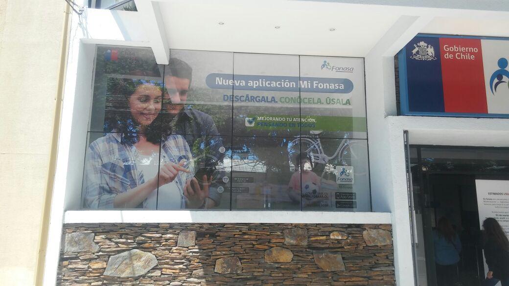 DPImpress - Window Vision Fonasa Concepción