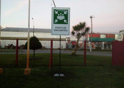 Dpimpress - Señaléticas de seguridad Concepción