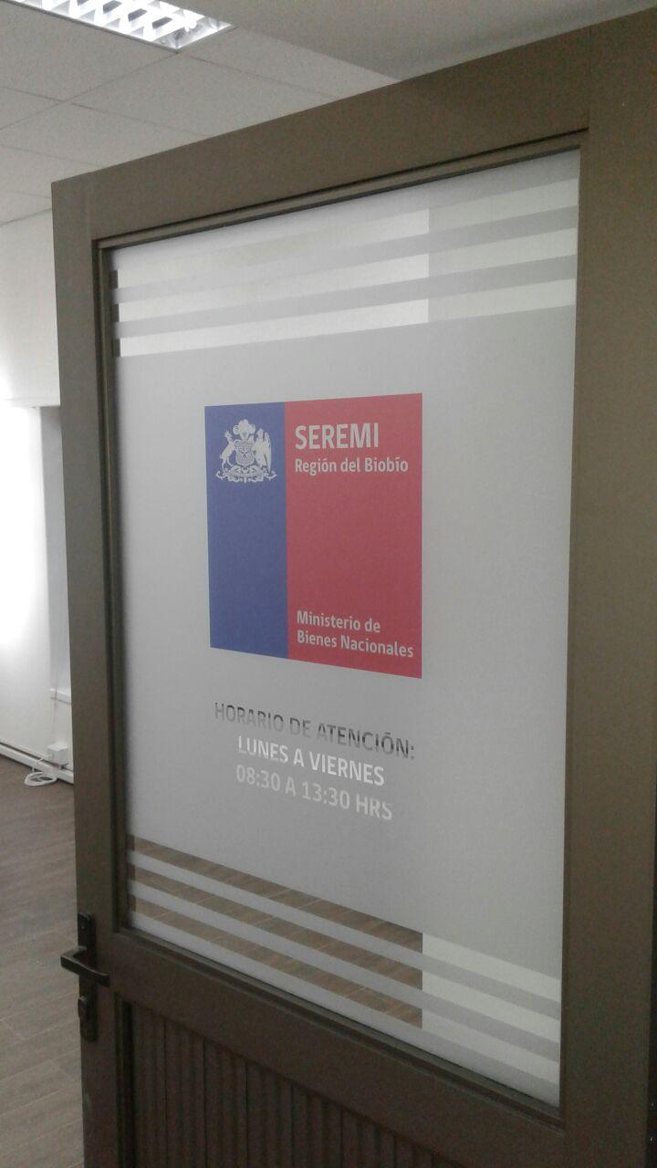DPImpress - Empavonados SEREMI Concepción