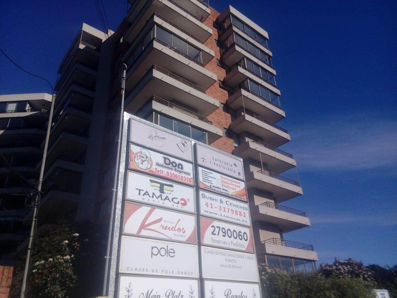 DPImpress - Letreros Luminosos Concepción