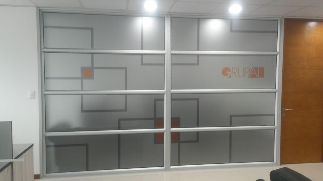 DPImpress - Empavonados Oficina Concepción