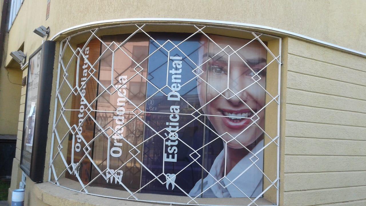 DPImpress - Window Vision Clinica Dental Concepción