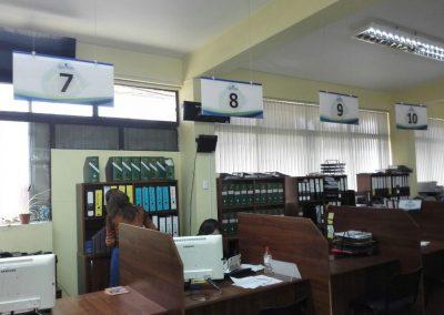 Dpimpress - Acrílicos Municipalidad de Concepción