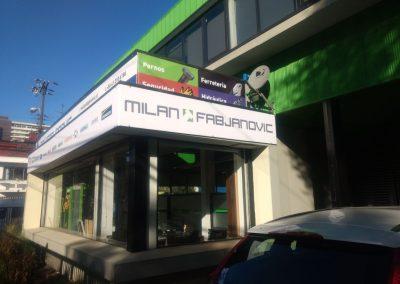 DPImpress - Estructuras Gráficas y Soportes Milan Fabjanovic Concepción