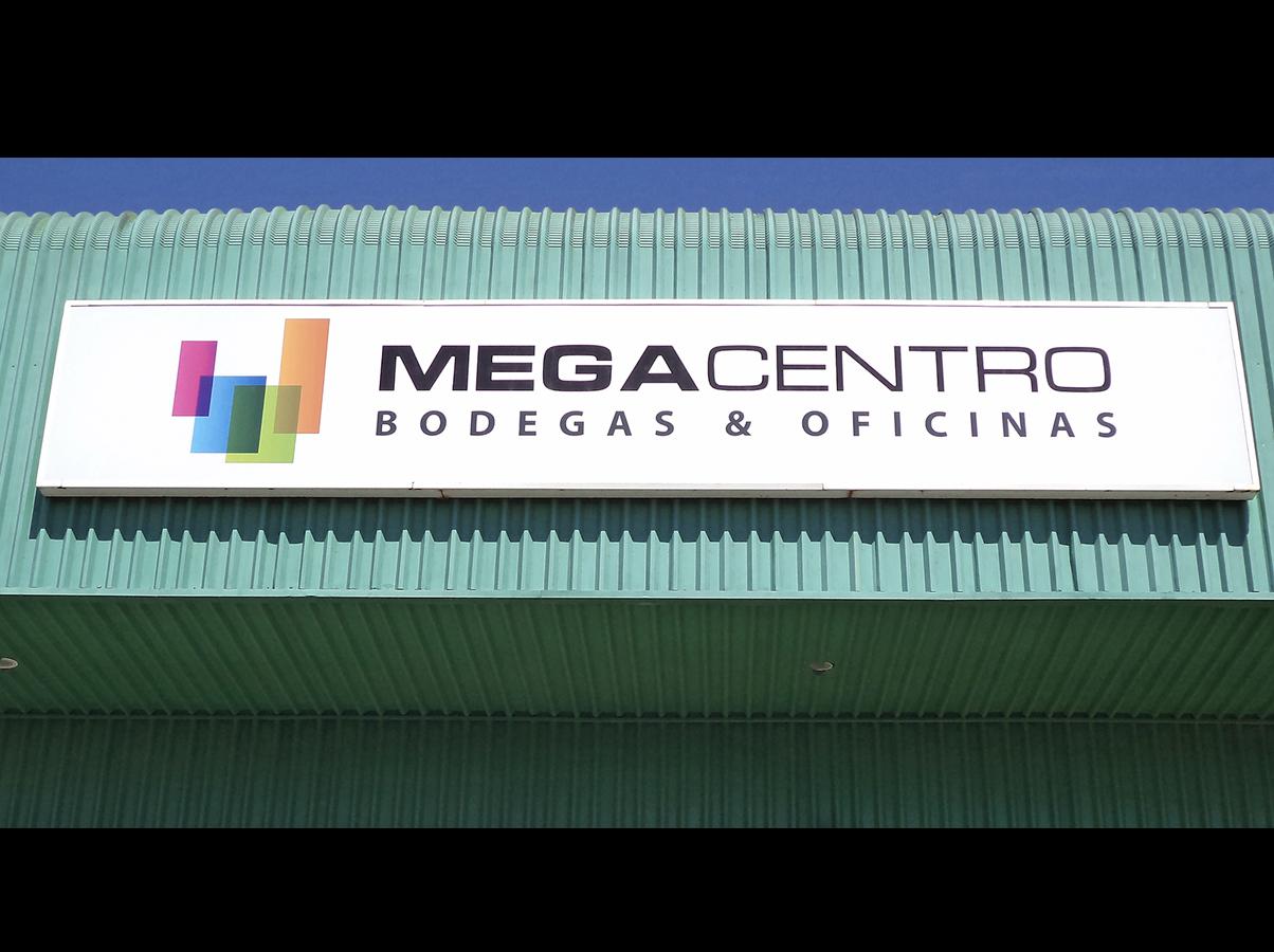 DPImpress - Letreros Concepción MegaCentro