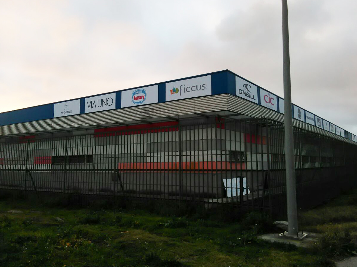 DPImpress - Letreros Concepción Outlet