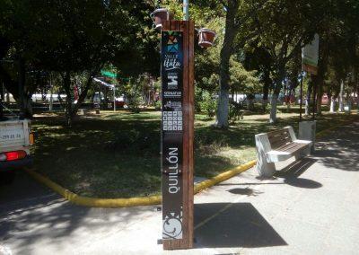 DPImpress - Estructuras Gráficas y Soportes Valle del Itata Concepción