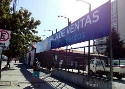 DPImpress - Estructuras Gráficas y Soportes Velatrix Concepción