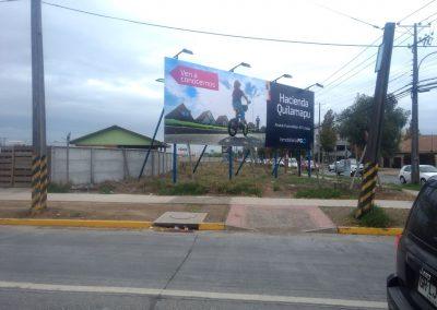 Dpimpress - Gigantografia Inmobiliaria FG Concepción