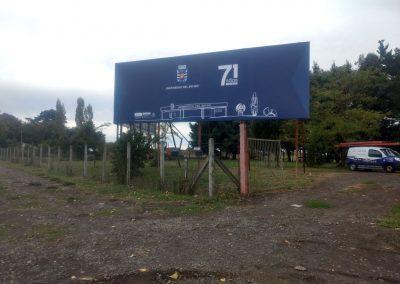 Dpimpress - Gigantografias UBB Concepción